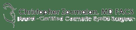 Dr. Christopher Zoumalan Logo