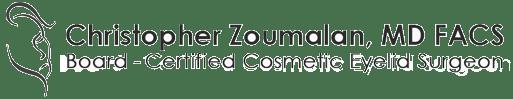 Dr. Zoumalan Logo