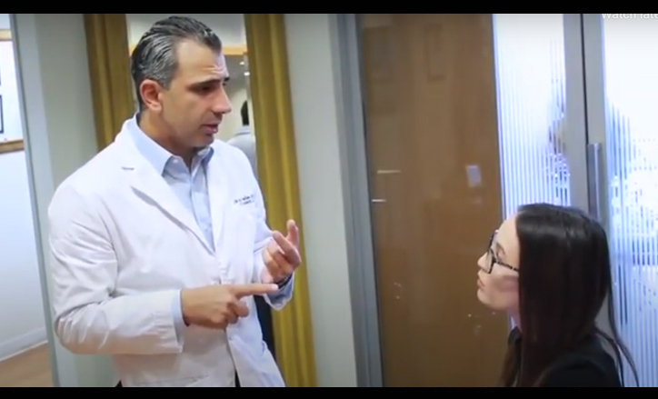 Non-Surgical Oculoplastic Procedures Video